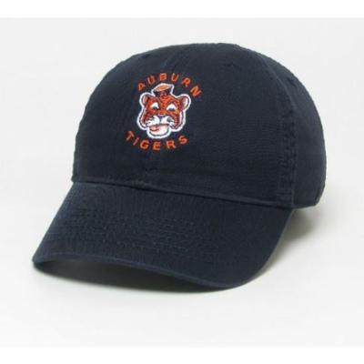 Auburn Legacy Toddler Aubie Twill Hat