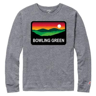 Bowling Green Horizon Long Sleeve Shirt