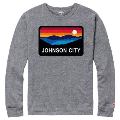 Johnson City Horizon Long Sleeve Shirt