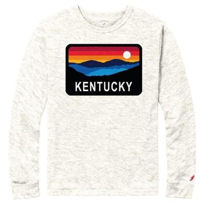 Kentucky Horizon Long Sleeve Shirt