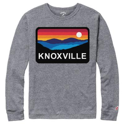 Knoxville Horizon Long Sleeve Shirt