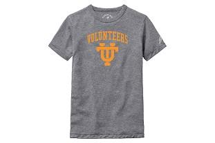 Tennessee League Youth Vault Triblend Tee