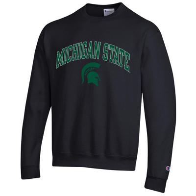 Michigan State Champion Arch Fleece Crew