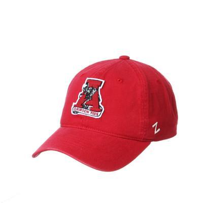 Alabama Zephyr Arlington Hat