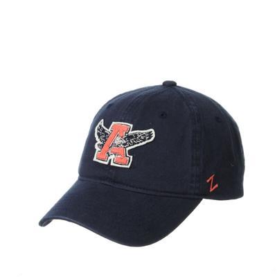 Auburn Zephyr Arlington Hat