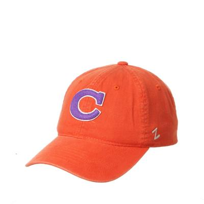 Clemson Zephyr Arlington Hat