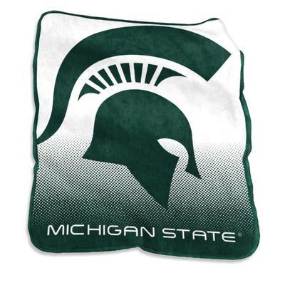 Michigan State Logo Brands 50