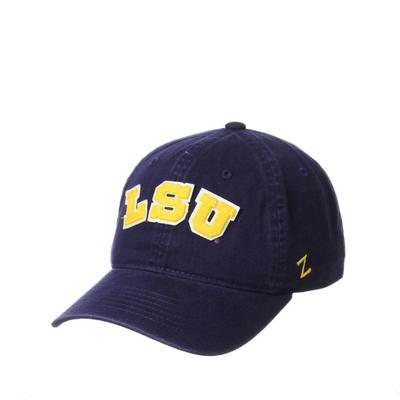 LSU Zephyr Arlington Hat