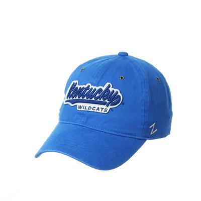 Kentucky Zephyr Dallas Hat