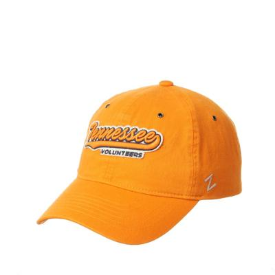 Tennessee Zephyr Dallas Hat