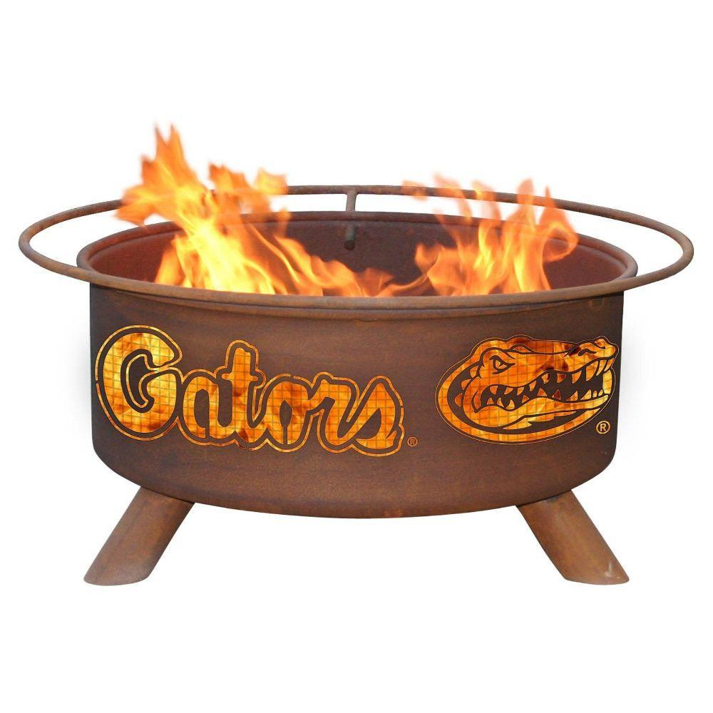 Florida Gators Fire Pit