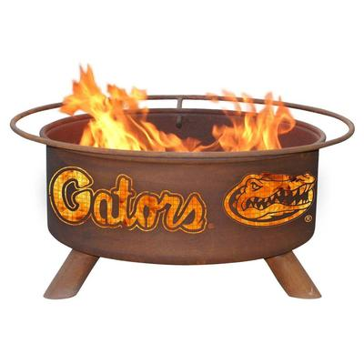 Florida Gators Fire Pit