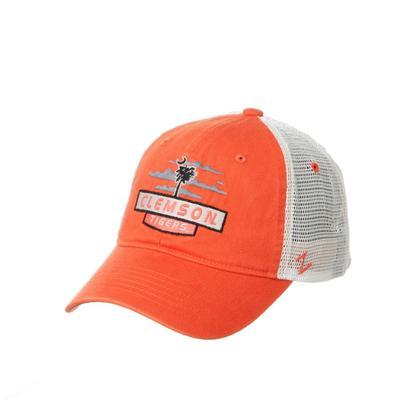 Clemson Zephyr Knoxville Hat