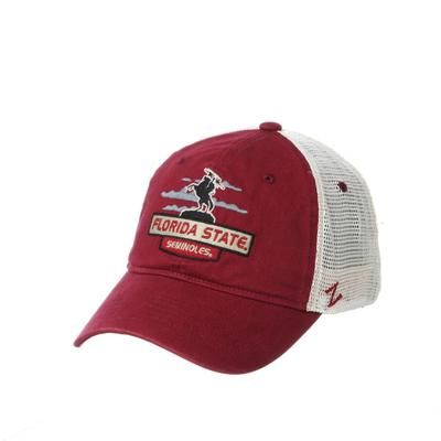 Florida State Zephyr Knoxville Hat