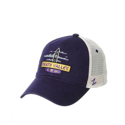 LSU Zephyr Knoxville Hat