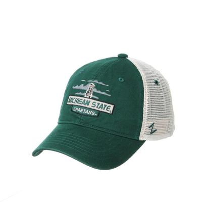 Michigan State Zephyr Knoxville Hat