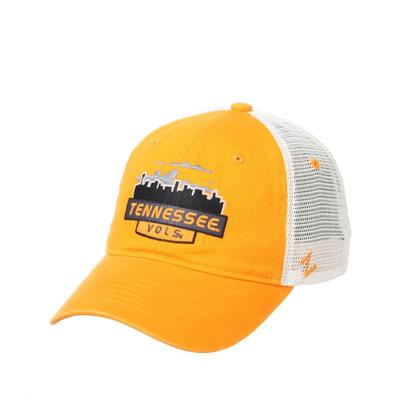 Tennessee Zephyr Knoxville Hat
