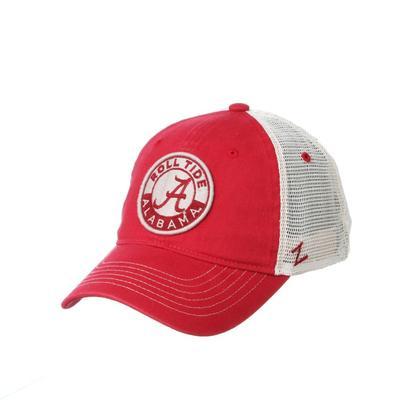 Alabama Zephyr Lancaster Hat