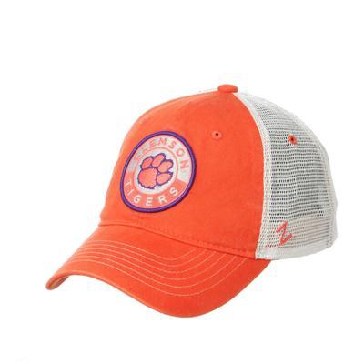 Clemson Zephyr Lancaster Hat
