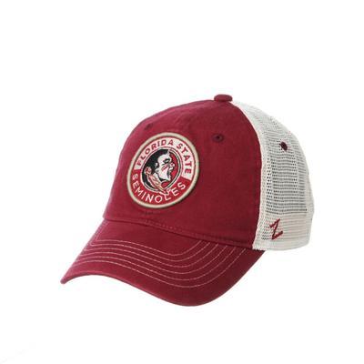 Florida State Zephyr Lancaster Hat