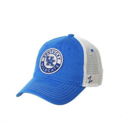 Kentucky Zephyr Lancaster Hat