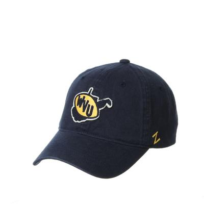 West Virginia Zephyr Arlington Hat