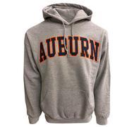 Auburn Arch Logo Hoodie Sweatshirt