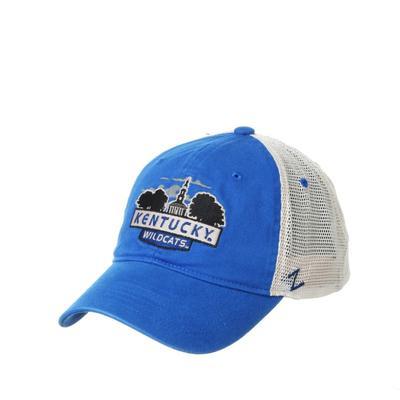 Kentucky Zephyr Knoxville Hat