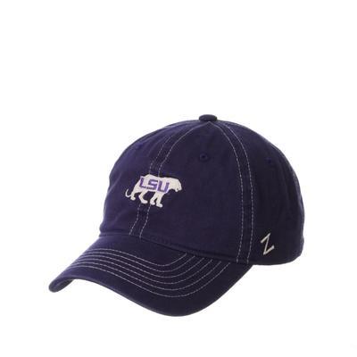 LSU Zephyr Warren Hat