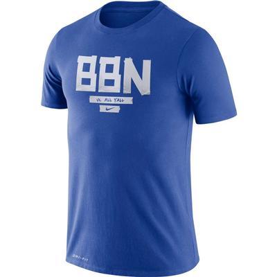 Kentucky Nike Men's Dri-Fit Verb Basketball Tee