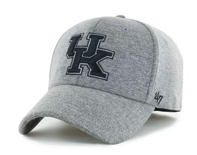 Kentucky 47' Brand Structured Flex Hat