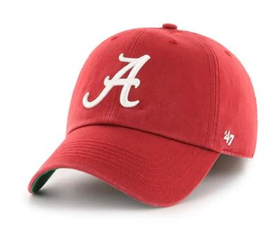 Alabama 47' Brand Franchise Hat
