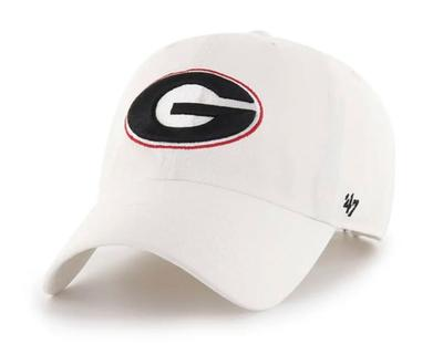 Georgia 47' Brand Clean Up Hat