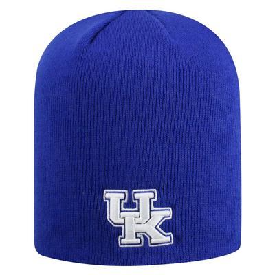 Kentucky Top of the World Knit Beanie