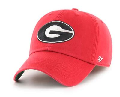 Georgia 47' Brand Franchise Hat