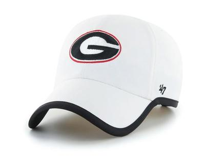 Georgia 47' Brand Contrast Trim Tech Hat