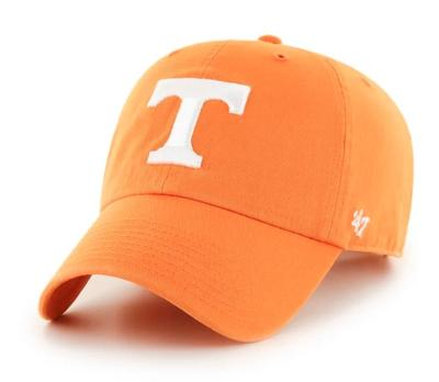Tennessee 47' Brand Clean Up Hat