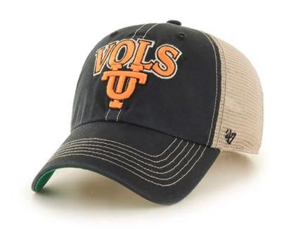 Tennessee 47' Brand Arch Vols Mesh Hat
