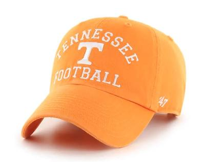 Tennessee 47' Brand Arch Football Clean Up Hat