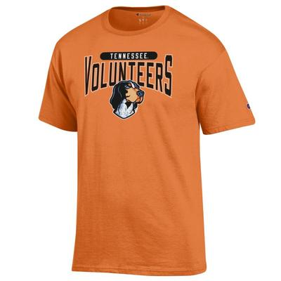 Tennessee Champion Men's Volunteers Arch Smokey Tee Shirt