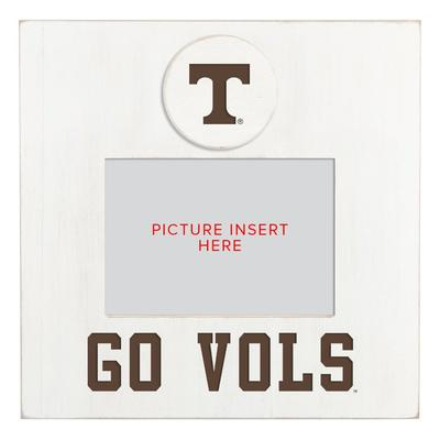 Tennessee Glory Haus Picture Frame