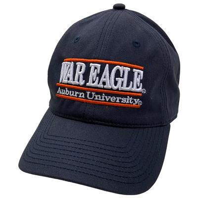 Auburn Adjustable Bar Hat