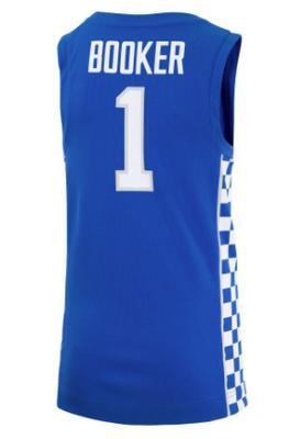 Kentucky YOUTH Booker Basketball Jersey