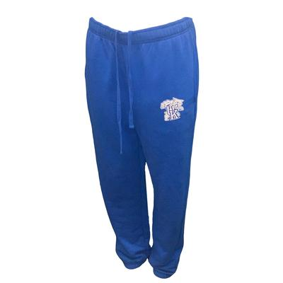 Kentucky Men's Foundation Elastic Bottom Pants