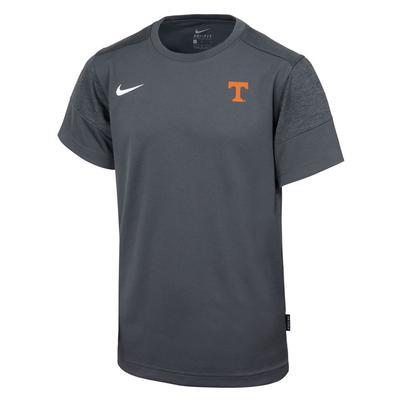 Tennessee BOYS S/S Coach Tee