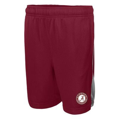 Alabama YOUTH Nike Franchise Shorts