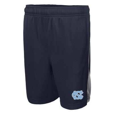 North Carolina YOUTH Nike Franchise Shorts