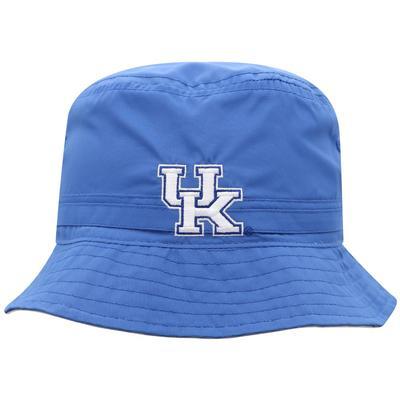 Kentucky Top of the World Reversible Bucket Hat