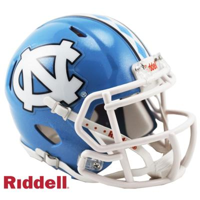 UNC Riddell Speed Mini Helmet