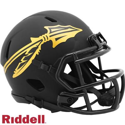 Florida State Riddell Eclipse Mini Helmet